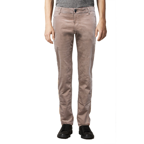 Comfort Corduroy Slim Fit Pants - Deeds.pk