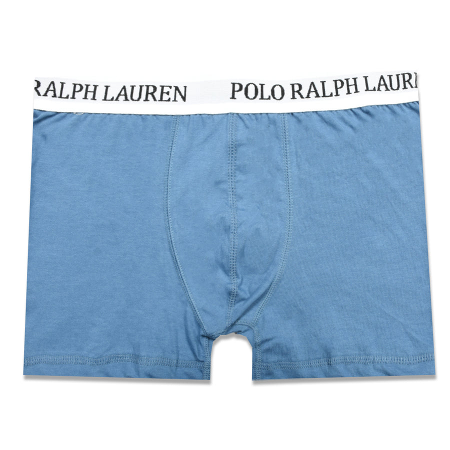 Pack Of Three Boxers With Random Colors