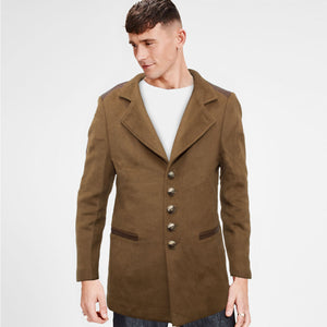 Royal Winter Woolen Coat