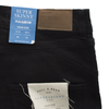 Pull & Bear Black Super Skinny Fit Denim - Deeds.pk