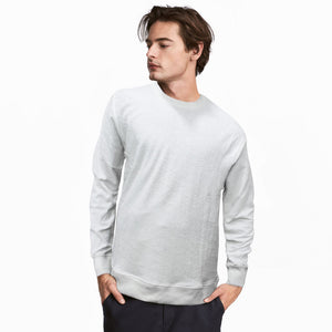 Pull & Bear Furry Sweat Shirt