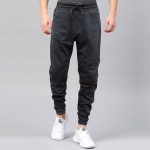 Authentic Charcoal Jogger Pants