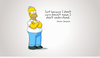 Simpsons Quote
