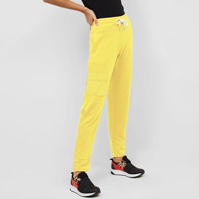 Funky's Five Pocket Women Cargo Trouser