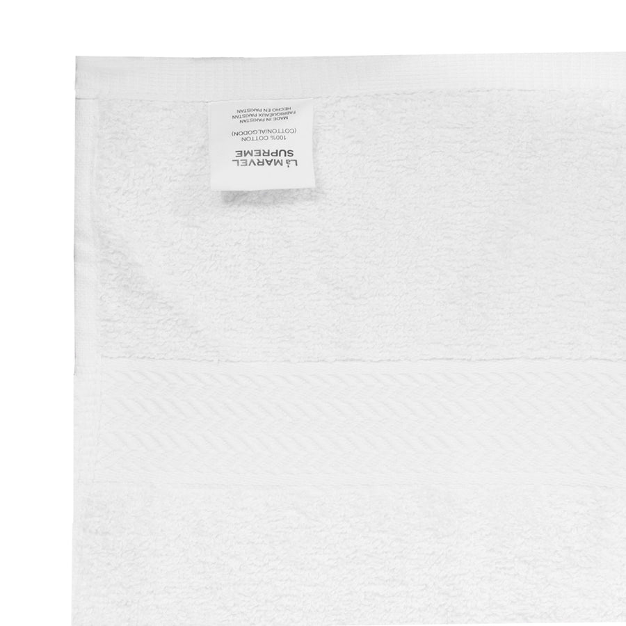 Supreme Pack of Three Towel
