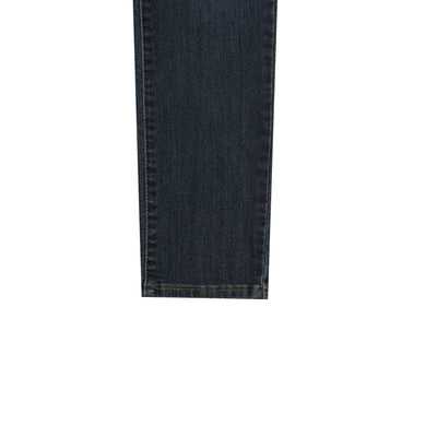 Women Modern Skinny Aegean Blue Denim (WAIST 28 TO 36)