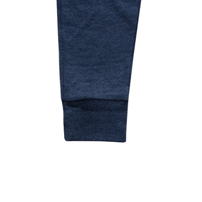 Blue Girls Soft Pant Trousers - Deeds.pk