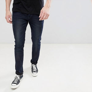 Calvin Klein Engineered Skinny Fit Denim - Deeds.pk