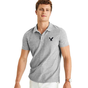 American Eagle Flex Pique Polo Shirt - Deeds.pk