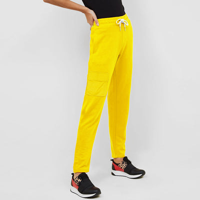 Funky's Five Pocket Women Supreme Cargo Trouser