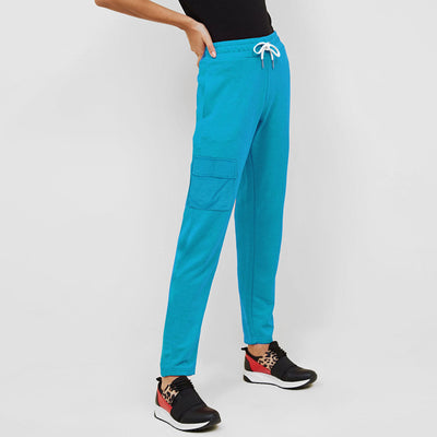 Funky's Five Pocket Women Prime Cargo Trouser