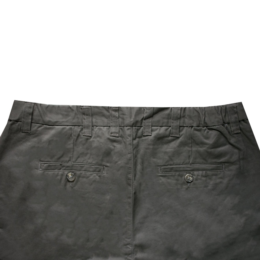 Authentic Premium Grey Big & Tall Cotton Shorts ( Waist 40 to 58) - Deeds.pk