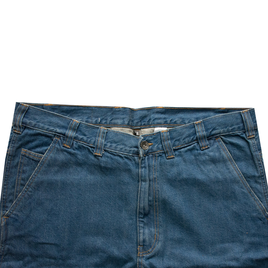 Authentic Premium Denim Big & Tall Cotton Shorts ( Waist 42 to 58) - Deeds.pk