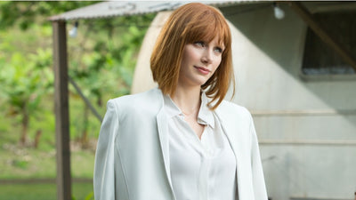 Bryce Dallas Howard - Deeds.pk