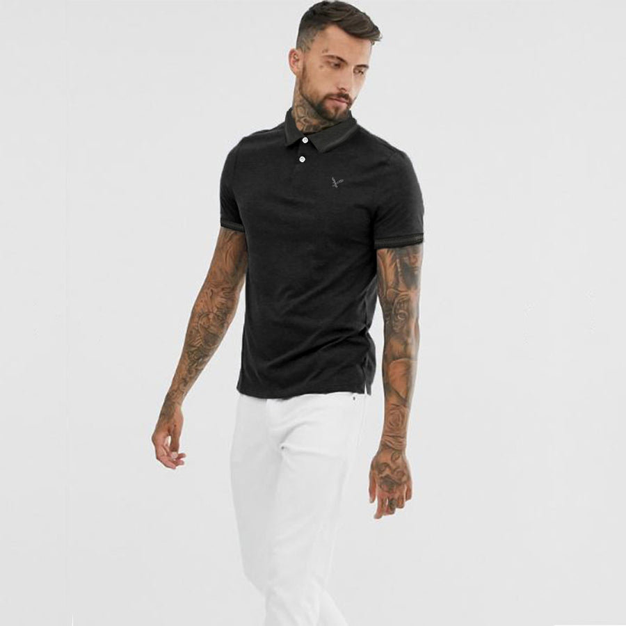 Funky's Flying High Super Comfort Flex Polo