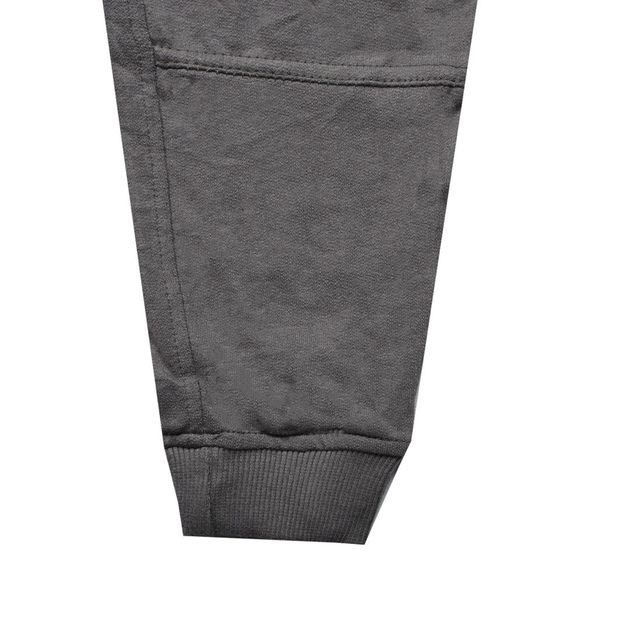 BOY'S SLIM FIT GREY TERRY JOGGER (2 years to 15 years)