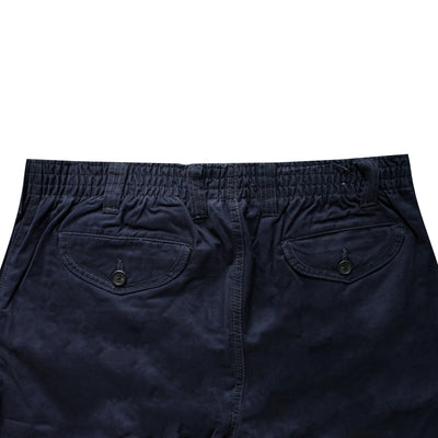 Authentic Elastic Waist Big & Tall cotton Shorts (Waist 34 to 56) - Deeds.pk