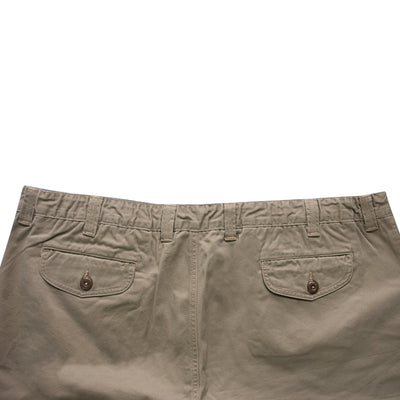 Authentic Elastic Waist Big & Tall cotton Shorts (Waist 34 to 56)