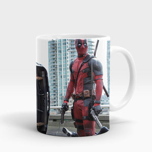 Deadpool - Deeds.pk