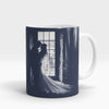 Bride & Groom Silhouette - Deeds.pk