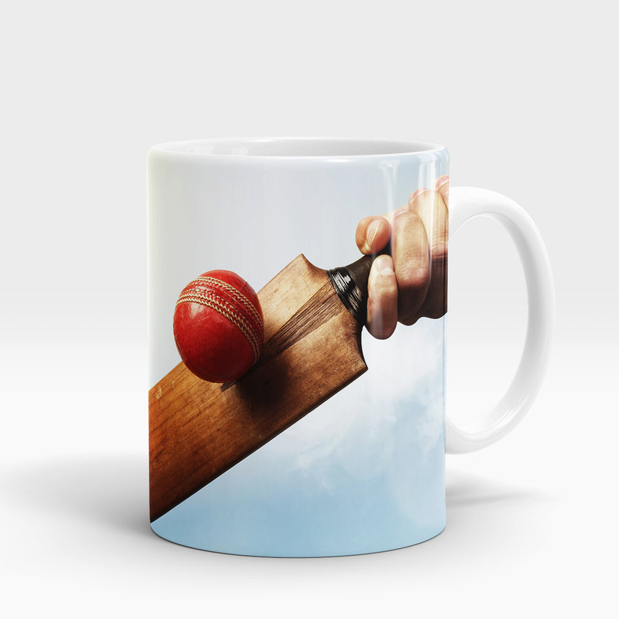 Red Ball Cricket