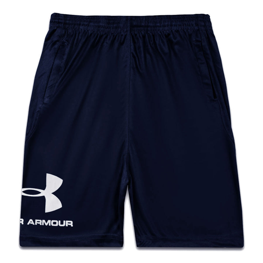 Excelente Dry Fit Dark NAVY Shorts with MINOR FAULT