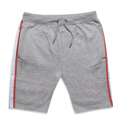 Authentic Multi Side Stripes Shorts