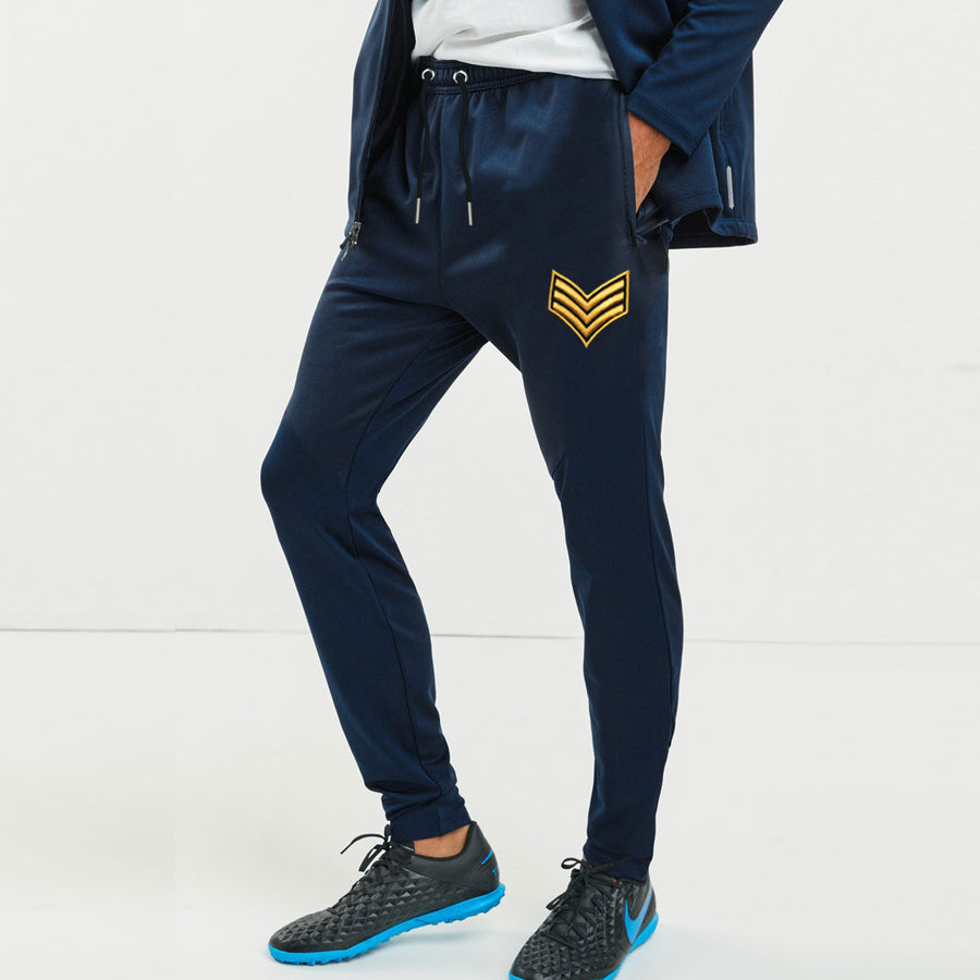 Funky's Aviator Slim fit Trousers