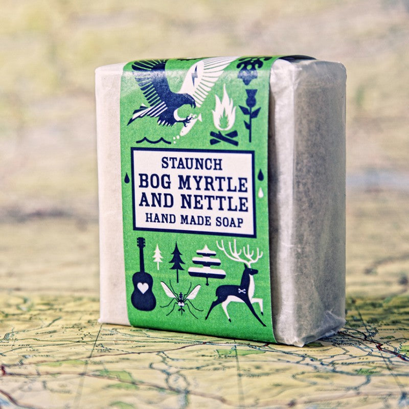 Wilderness Travel Wash Bar