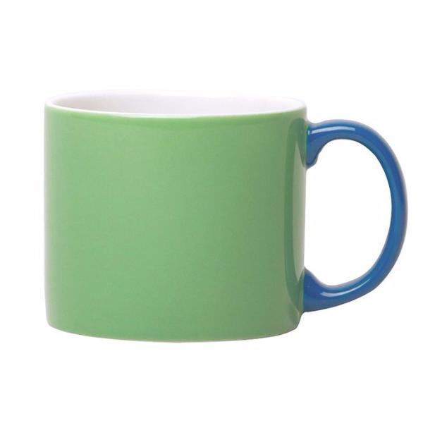 My Mug XL - Green - HOWKAPOW