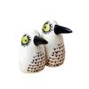 Salt & Pepper Bird Shakers