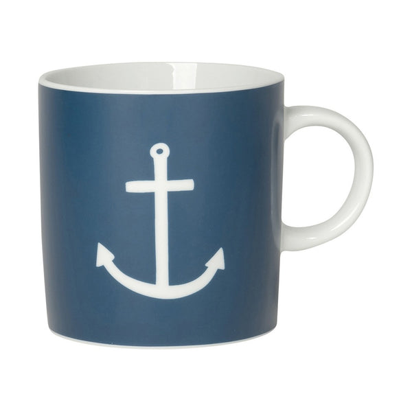 Galleon Short Mug - HOWKAPOW