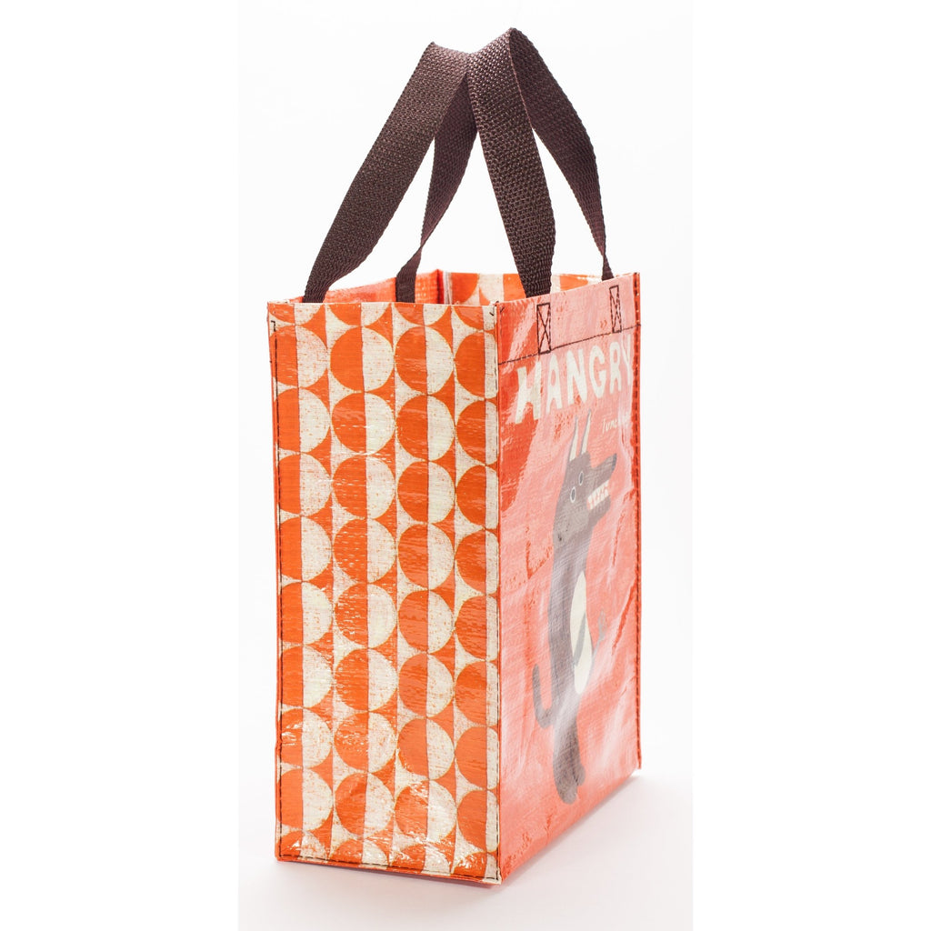 Hangry Handy Tote Bag - HOWKAPOW