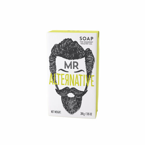 Mr Alternative Soap - HOWKAPOW
