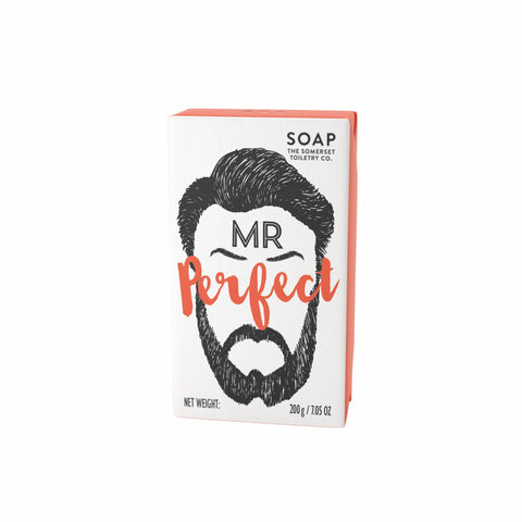Mr Perfect Soap - HOWKAPOW