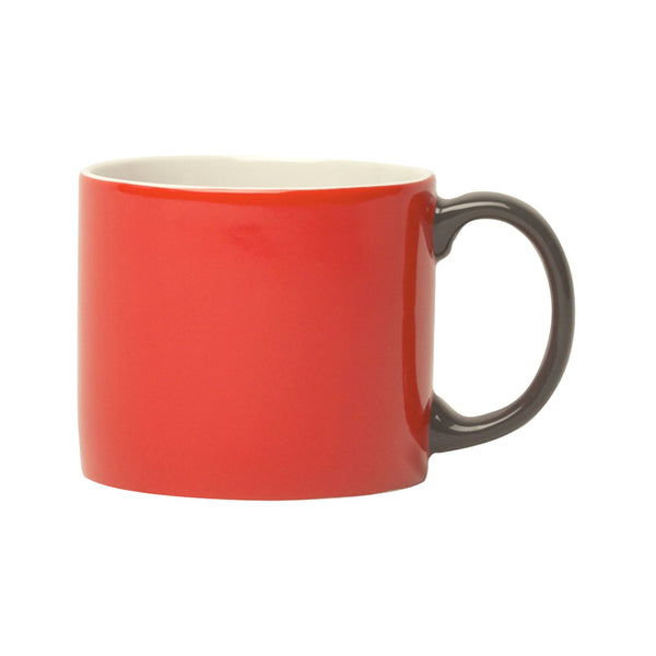 My Mug - Red - HOWKAPOW