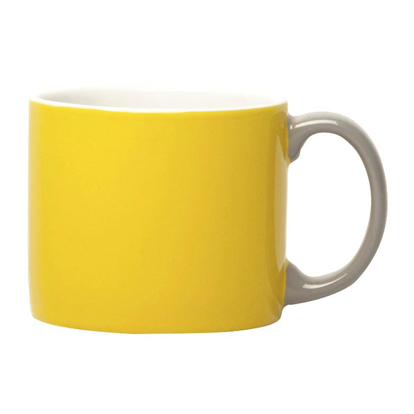 My Mug XL - Yellow - HOWKAPOW
