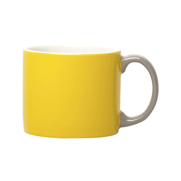 My Mug - Yellow - HOWKAPOW