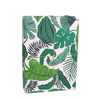 Tropical Leaves Gift Wrap