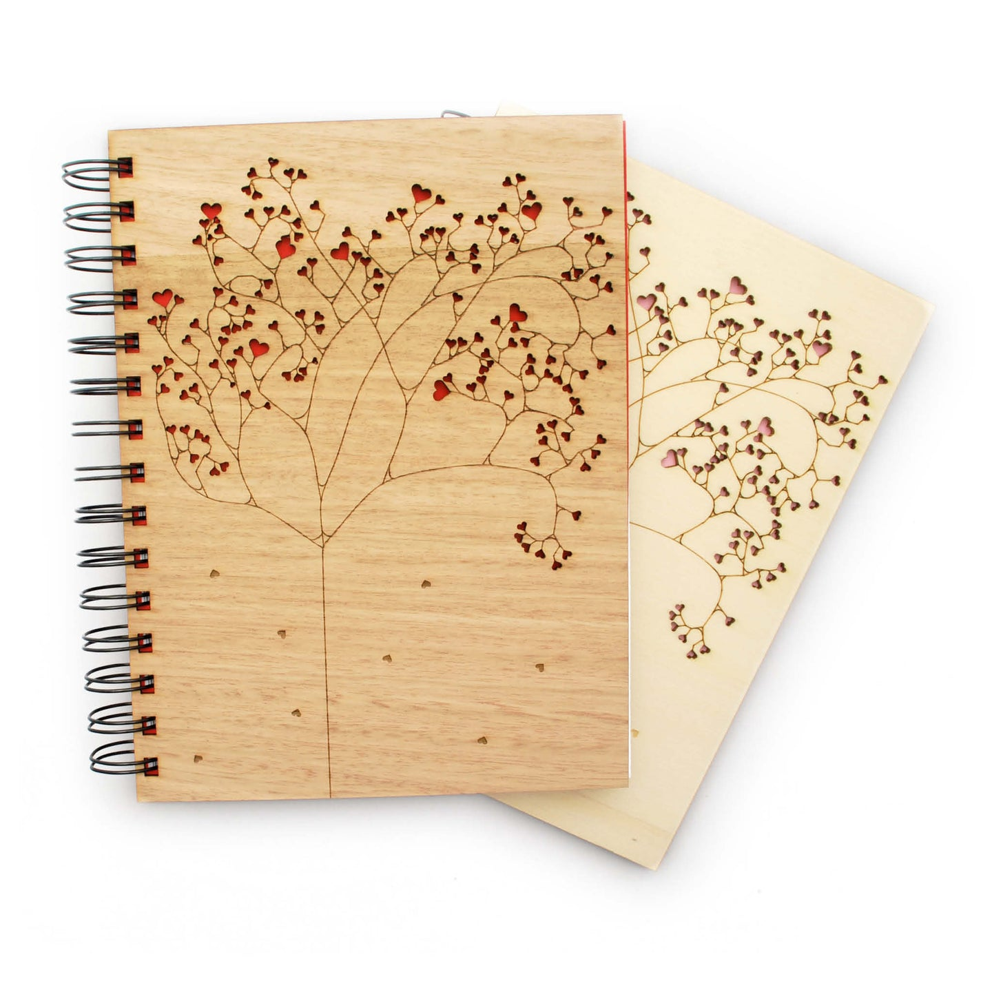 Heart Tree Journal