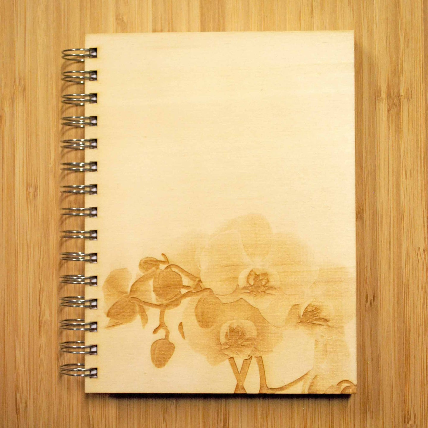 Orchids Type 2 Journal