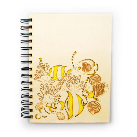 Fishies Journal