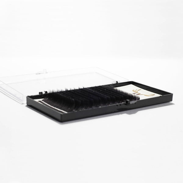 0.15 mm Mixed Lengths Premium Mink lashes