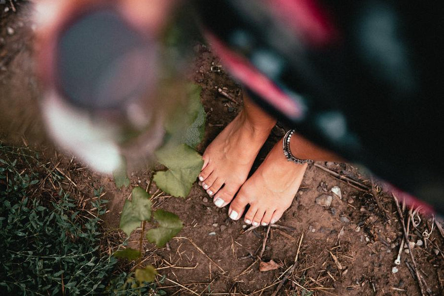 Grounding: 9 tell-tale signs that you need to do it now