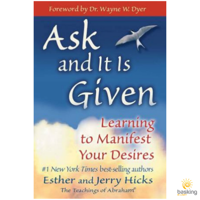 Ask and It Is Given (book), Esther and Jerry Hicks