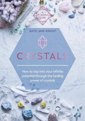 Crystals by Katie-Jane Wright