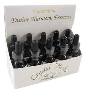 Divine Harmony Essences
