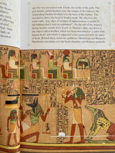 The Egyptian Book of the Dead: Silk-Bound Edition