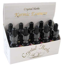 Karmic Flower Essences Set