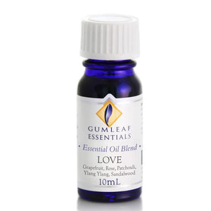 100% Pure Essential Oil Blends by Gumleaf Essentials